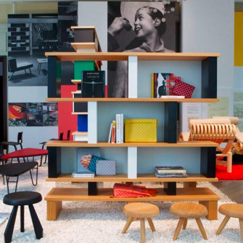 Obra de Charlotte Perriand, una de las mujeres diseñadoras de interiorismo más relevantes de la historia