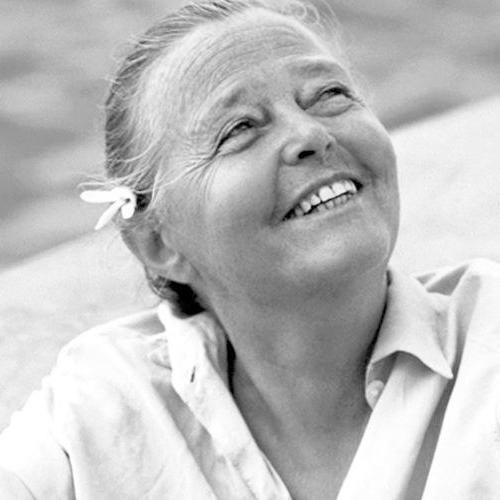 Charlotte Perriand, una de las mujeres diseñadoras de interiorismo más relevantes de la historia