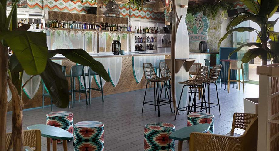 sillas-interior-ambientes-hostelería